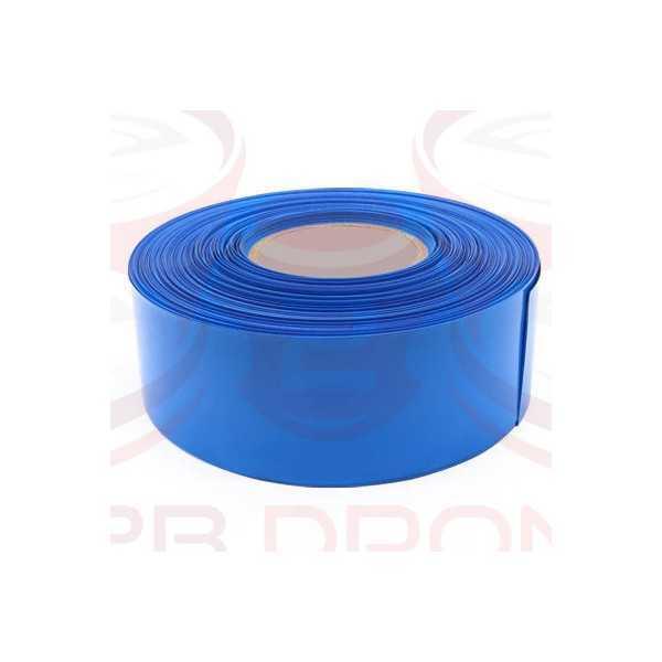 Tubo Guaina termorestringente in PVC per batterie LiPo - Varie misure e Colori