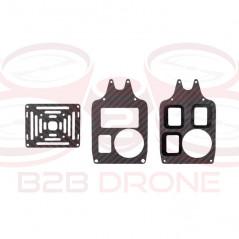 BetaFPV - X-Knight 360 Carbon Fiber Frame Kit