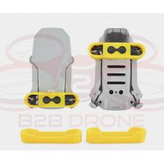 DJI Mini 2 / Mavic Mini - Propeller Holder STARTRC - colore giallo