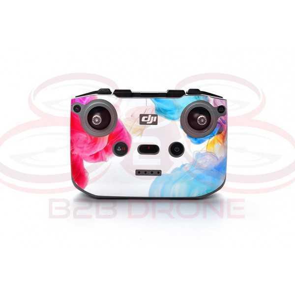 DJI Mini 2 - Sticker Ink Cloud per Drone e Radiocomando STARTRC