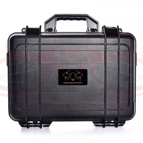 DJI Mini 2 - Borsa rigida impermeabile in ABS colore Nero - STARTRC