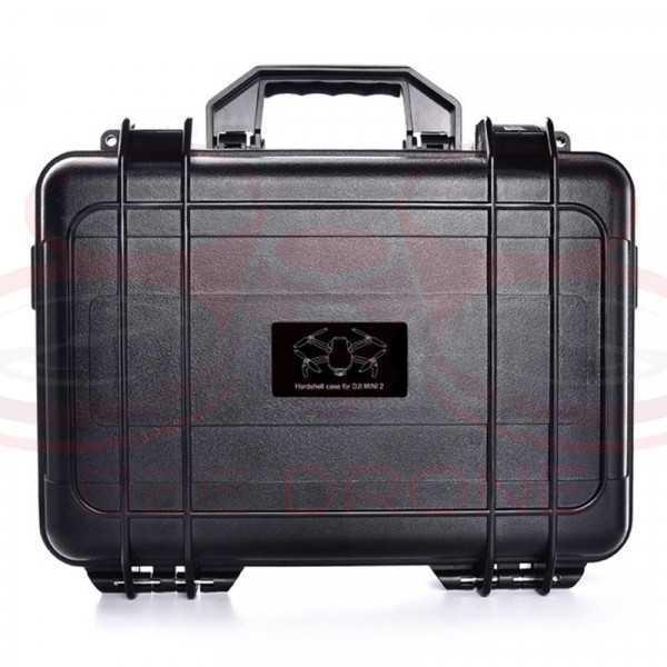 DJI Mini 2 - Borsa rigida impermeabile in ABS colore Nero - STARTRC