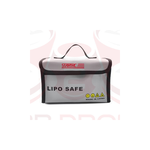STARTRC - lipo bag 8pz - Mini 2 - Mavic Mini - Mavic Air - Mavic Air 2 - Spark