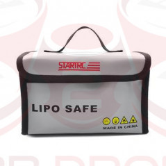 STARTRC - lipo bag 8pz - Mini 2 - Mavic Mini - Mavic Air - Mavic Air 2 - Spark