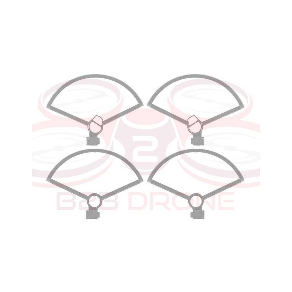 DJI Mini 2 / Mavic Mini - paraeliche BRDRC - colore grigio