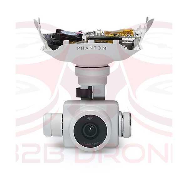 DJI Phantom 4 - Gimbal Camera Assy - Ricondizionato