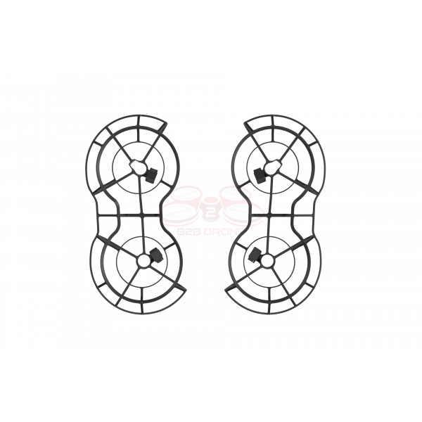 DJI Mini 2 - 360° Propeller Guard - Paraeliche Originali