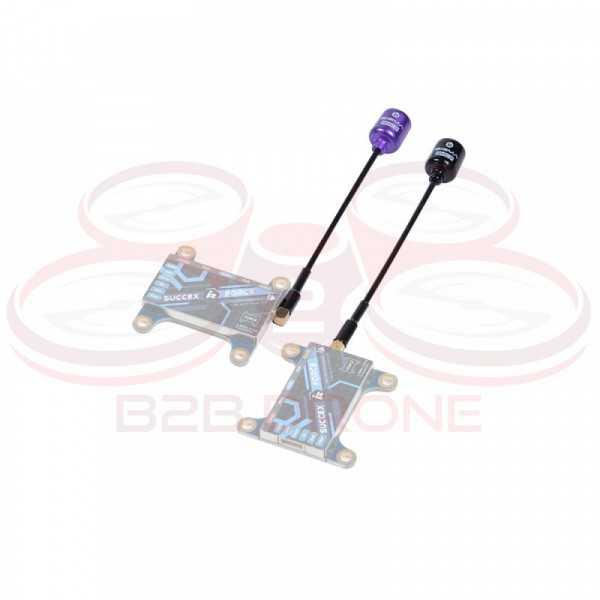 iFlight - Antenna FPV SIGMA 5.8G RHCP / LHCP (MMCX)