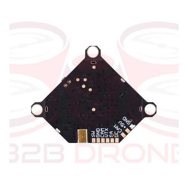 BetaFPV - VTX A02 25-800mW 5.8 GHz Analogica