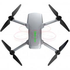 Hubsan ZINO Mini PRO 249g GPS 10KM FPV 4K 30FPS Gimbal 3 Assi