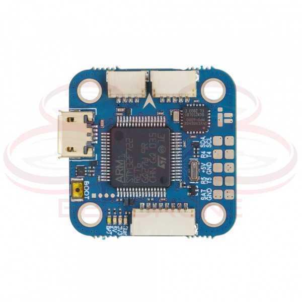 iFlight - SucceX-E Mini F7 V1.1 2-6S Flight Controller