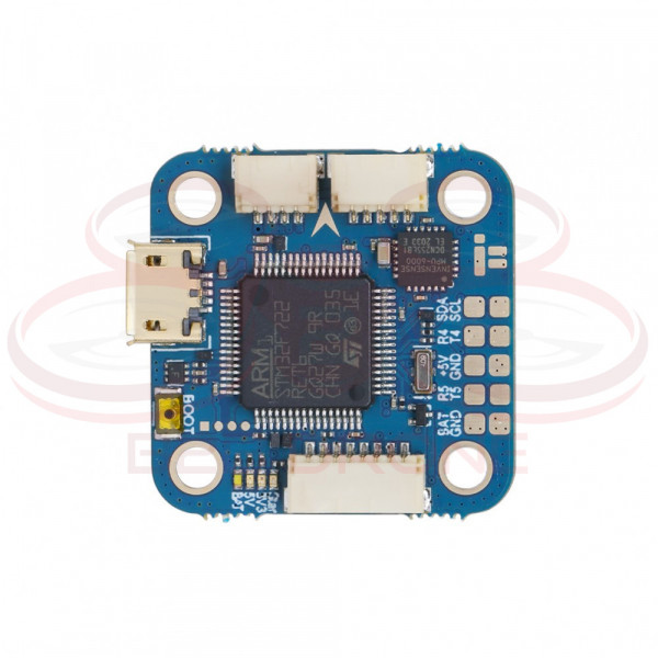 iFlight - SucceX-E Mini F7 V1.1 2-6S Flight Controller