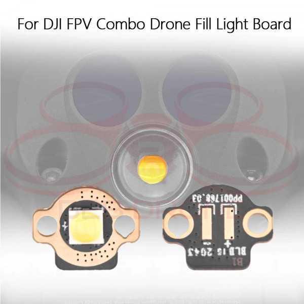 DJI FPV - Lampada LED inferiore
