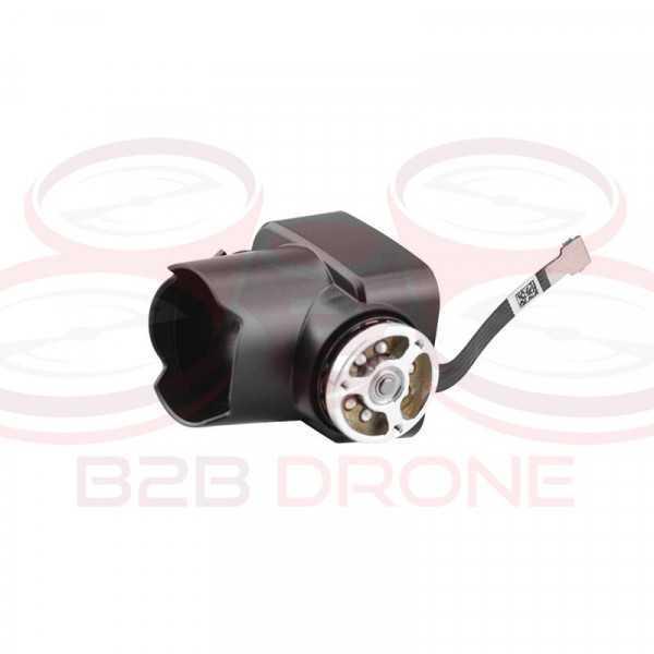 DJI FPV - Gimbal Camera Case con Motore