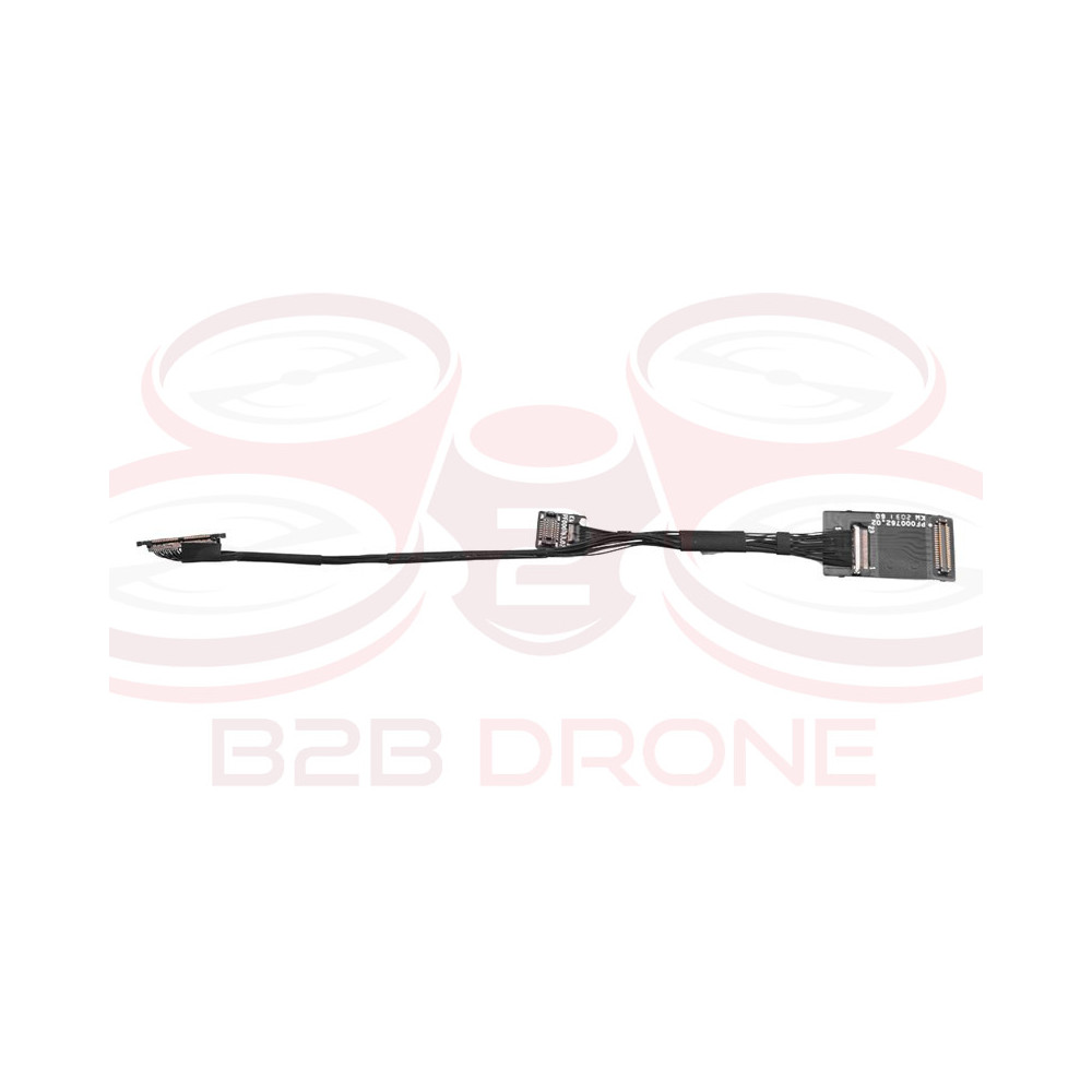 DJI FPV - Gimbal Coaxial Cable Signal PTZ Line