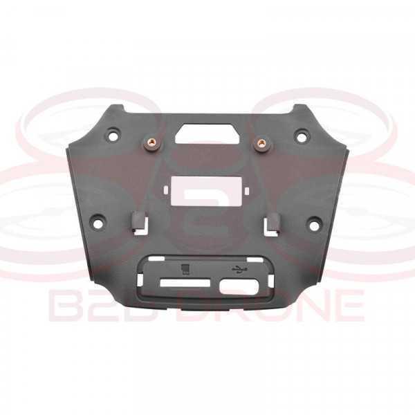 DJI FPV - Bottom Shell Rear Lower Fuselage Cover Case
