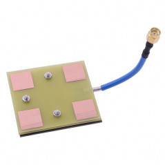 Antenna a pannello 5.8 GHz 14dBi (V.2.0)