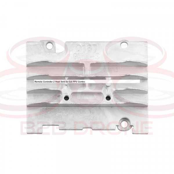 DJI FPV - Dissipatore per Motion Controller - Heat Sink