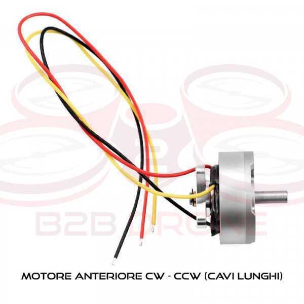 DJI FPV - Motore anteriore CW - CCW - Cavi lunghi