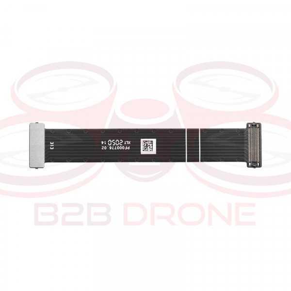 DJI FPV - E1E Mainboard Flat Cable