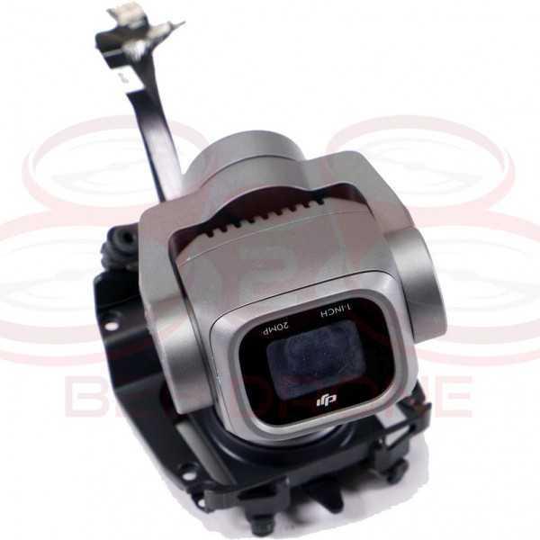 DJI Air 2S - Modulo Gimbal e Camera