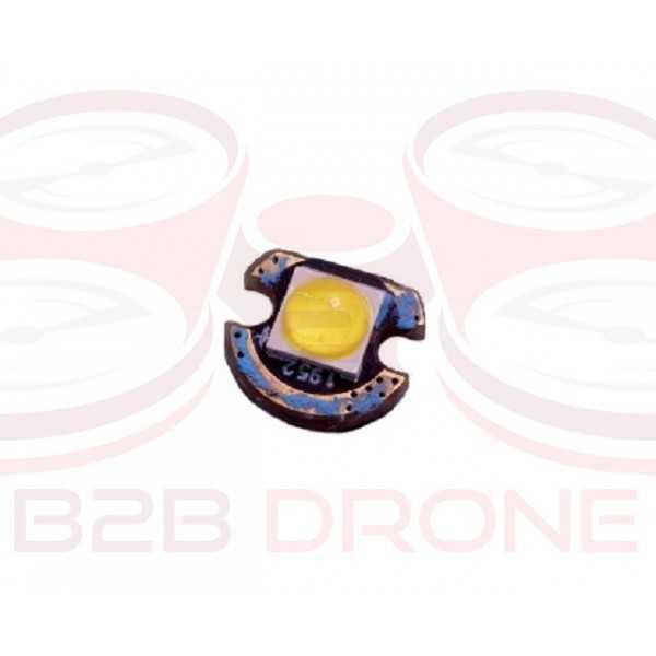 DJI Mavic Air 2 - Lampada LED inferiore
