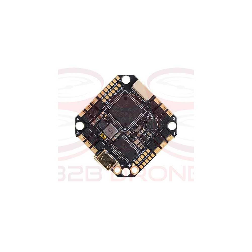 BetaFPV - Flight Controller Toothpick F722 2-6S AIO 35A (BLHeli_32)