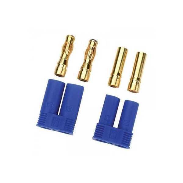 Emax Plug EC5 Banana 5mm - Mod. B011