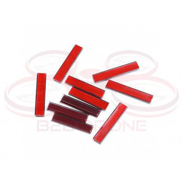 Canaline rigide per protezione cavi Motori