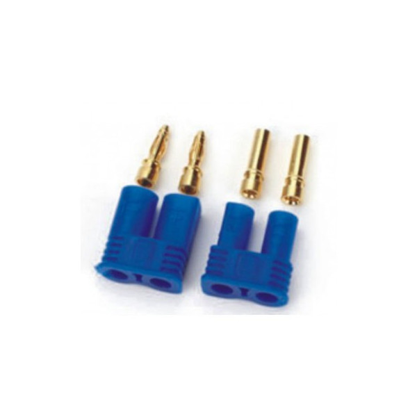 Emax Plug EC2 Banana 2mm - Mod. B009