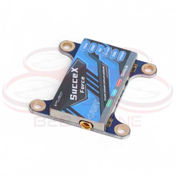iFlight - SucceX Force VTX 5.8 GHz 600mW Regolabile