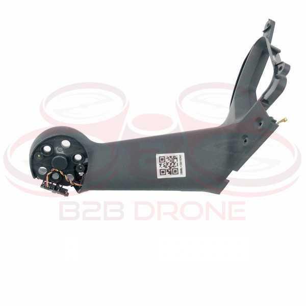 DJI FPV - Frame Arm Posteriore Destro