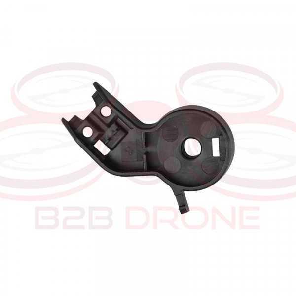 DJI FPV - Arm Cover Cam PTZ - A