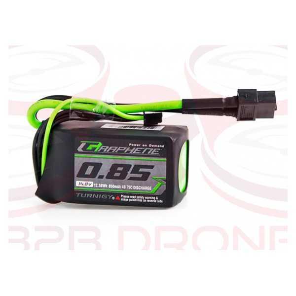 Turnigy Graphene Panther 850mAh 4S 75C XT60 Battery Pack