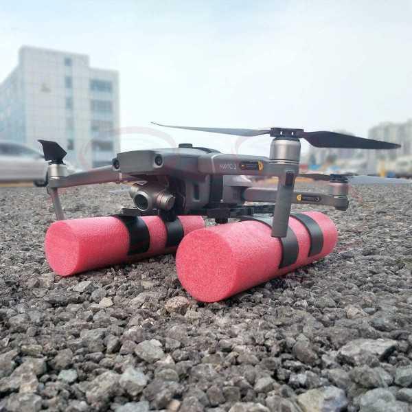 DJI Mavic 2 Pro / Zoom - Landing Float kit - STARTRC