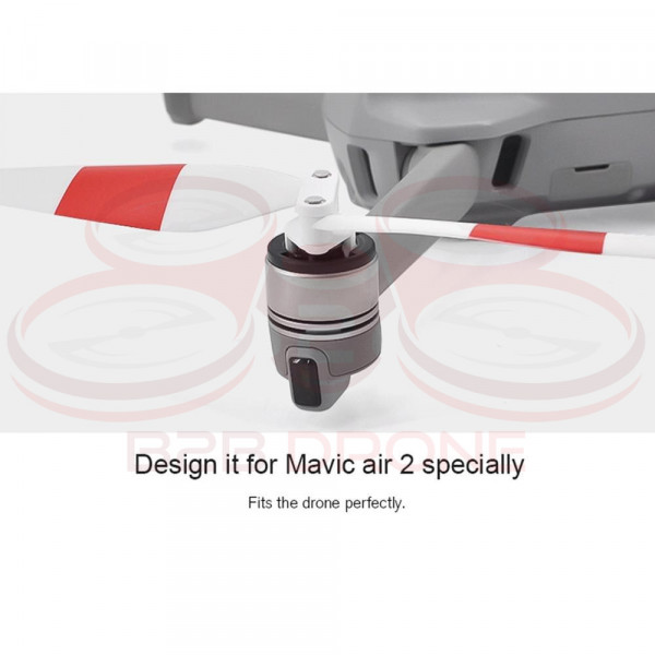 DJI Mavic Air 2 - Set eliche a sgancio rapido 7238F (1 cw + 1 ccw) - STARTRC