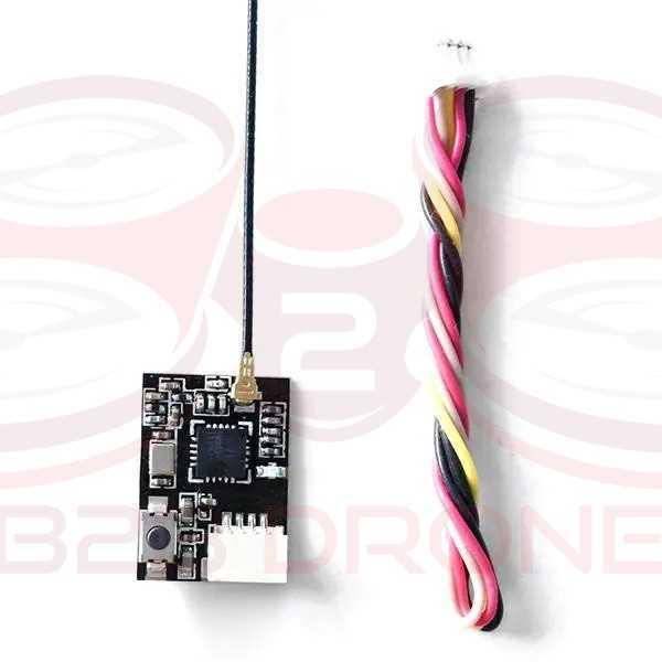 FlySky - Ricevente radio Mod. FS-RX2A Pro V1