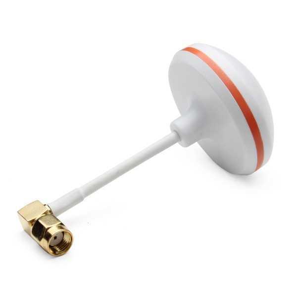 Eachine FALCON 250 - LHCP Clover Antenna 5.8 GHz - RP-SMA - angolo 90 gradi