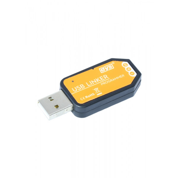 DYS ESC USB Linker - Programmatore ESC SimonK e BLHeli