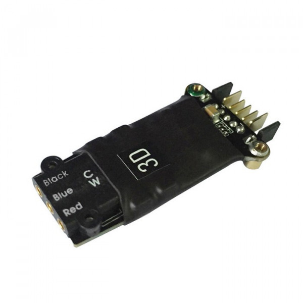 Walkera - Brushless ESC (CW) F210 versione 3D
