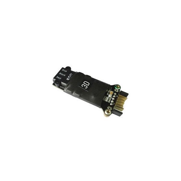 Walkera - Brushless ESC (CCW) F210 versione 3D