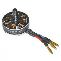 Walkera - Motore Brushless (CW) per F210