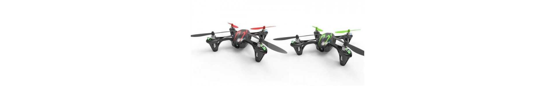 Droni multi rotori