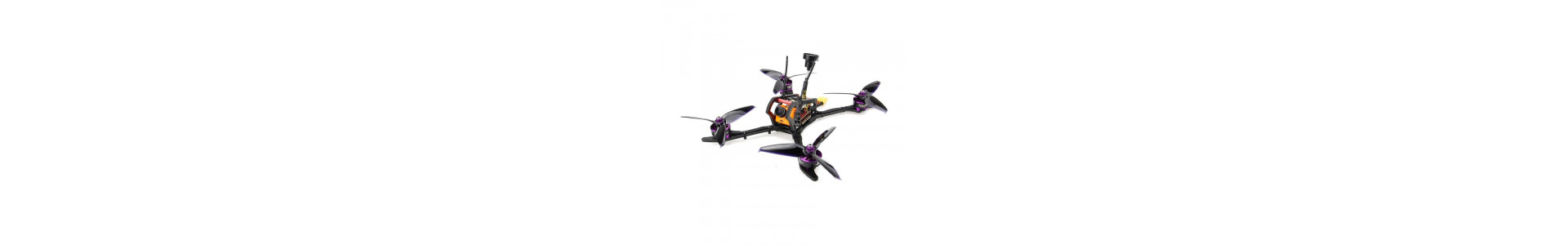 DRONI FPV RACER E ACCESSORI