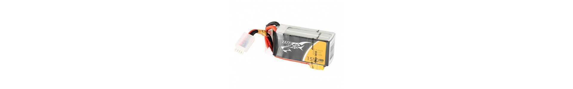 Batterie LIPO 4 Celle