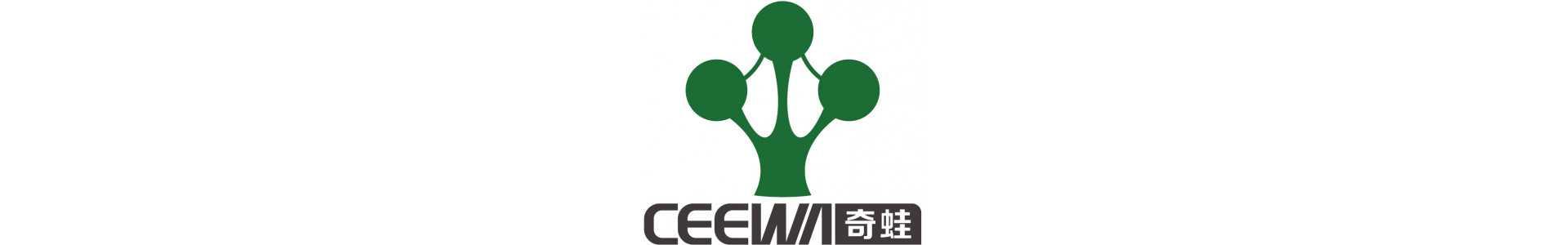 Ricambi per CEEWA