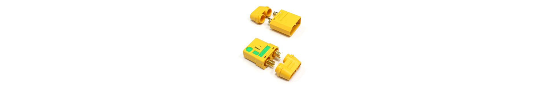Accessori batterie Droni multi rotori