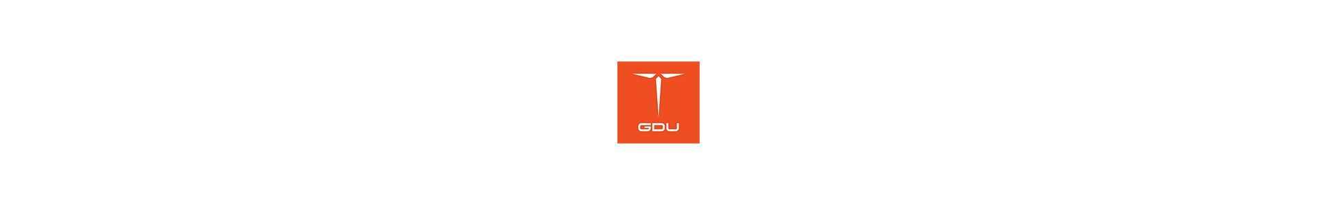 Spare parts GDU (ProDrone)